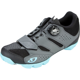 Giro Cylinder Shoes Dame dark shadow/iceberg